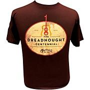 Martin Dreadnought Centennial T-Shirt