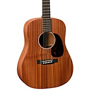 Martin Dreadnought Jr 2 Acoustic-Electric Guitar