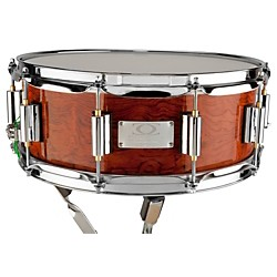 DrumCraft Series 8 Limited Edition Lignum Snare Drum (DC838379)