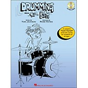 Hal Leonard Drumming From Top To Bottom Book/CD