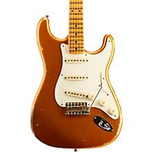 Fender Custom Shop Dual Mag Relic Stratocaster - Custom Built - Namm Limited Edition