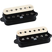Seymour Duncan Duality Active Humbucker Reverse Zebra Bridge or Neck Pickup