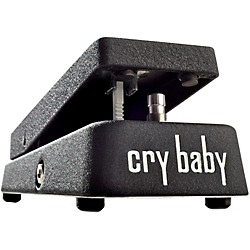 Dunlop Clyde McCoy CM95 Cry Baby Wah Wah Guitar Effects Pedal (CM95)