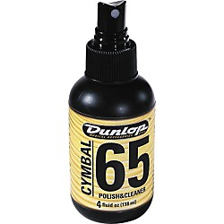 Dunlop Cymbal 65 Cleaner (6434)