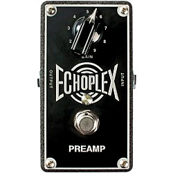 Dunlop Echoplex Preamp Guitar Effects Pedal (EP101)