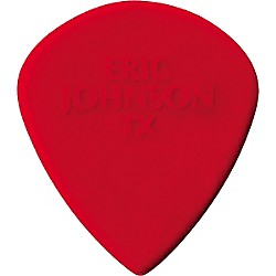 Dunlop Eric Johnson Classic Jazz III Guitar Pick 6-Pack (47PEJ3N)