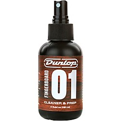 Dunlop Fingerboard 01 Cleaner & Prep (6524)