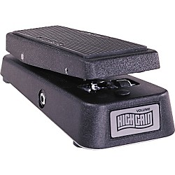 Dunlop GCB-80 High Gain Volume Pedal (GCB80)
