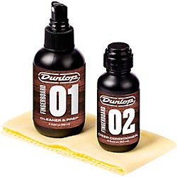 Dunlop Guitar Fingerboard Conditioning Kit (6502)