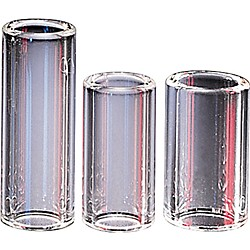 Dunlop Heavy Pyrex Glass Slide (212)