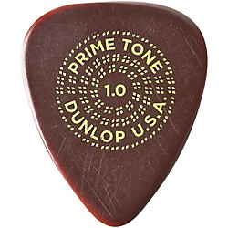 Dunlop Primetone Standard Sculpted Shape 3-Pack (511P10)