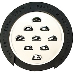 Dunlop The Suppressor Pro Sound Hole Cover 9-Hole (DSC301)
