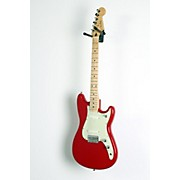 Fender Duo-Sonic Electric Guitar with Maple Fingerboard