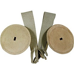 Duplex Pad And Strap Set For Cymbals (3195)