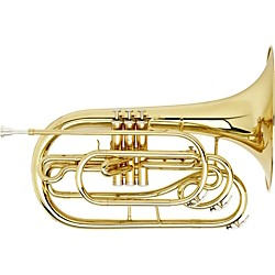 Dynasty M551 Series Marching Bb French Horn (010-M650L)