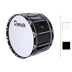 Dynasty Marching Bass Drum (MB-30CRJ)