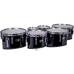 Dynasty Marching Tenor Drums Quad (MT-68024CRJ)