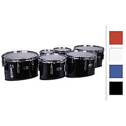Dynasty Marching Tenor Drums Quint (MT-S60234CRG)