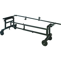 Dynasty P15-DHDRL Dynasty Power Cart & Accessory Bar Mallet Percussion (P15-DHDRL)