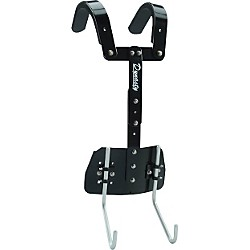 Dynasty P23-DTQBK T-Bar Multi-Tom Carrier with Drum Mounting Hardware (P23-DTQBK)