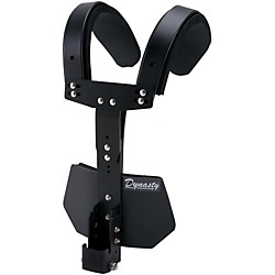 Dynasty T-Max Snare Carrier for DFZ marching snare (P23-MTZBK)