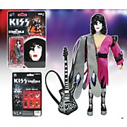 KISS Dynasty The Starchild 3 3/4-Inch Action Figure Series 2