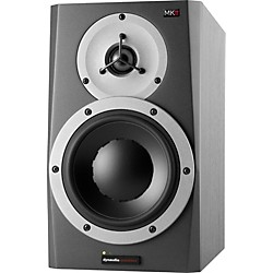 Dynaudio Acoustics BM 5A MKII Studio Monitor (Single) (USED004000 995001311)