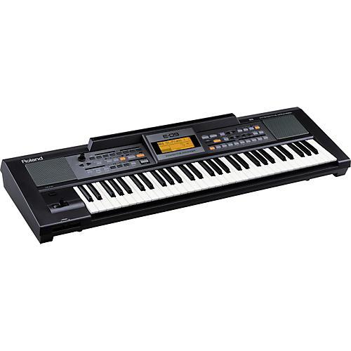 Roland E-09 Interactive Arranger Electronic Keyboard - Factory-thumbnail