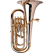Adams E1 Selected Series Sterling Bell Compensating Euphonium