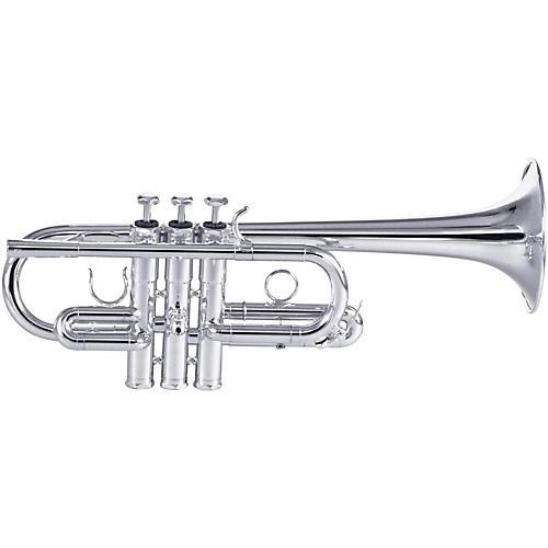 Schilke E2D Custom Series Eb / D Trumpet-thumbnail