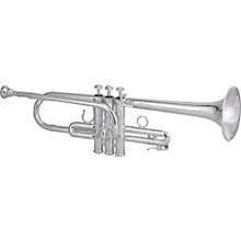 Schilke E3L Custom Series Eb / D Trumpet with Tuning Bell