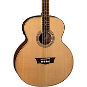Dean EAB Acoustic-Electric Bass