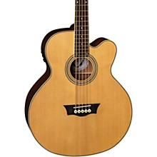 Dean EABC 5-String Cutaway Acoustic-Electric Bass