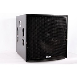 "EAW LA118Z Single 18"" Subwoofer (USED005004 997213-90)"