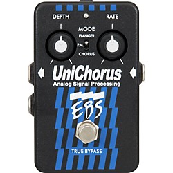EBS UniChorus Analog Signal Processing Pedal (UniChorus)