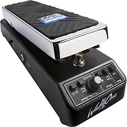EBS WahOne Bass Wah Pedal (WahOne)