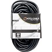 American DJ EC123-3FER 12 Gauge 3-Way IEC Power Extension Cord
