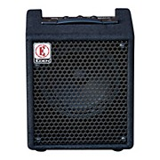 Eden EC8 20W 1x8 Solid State Bass Combo Amp