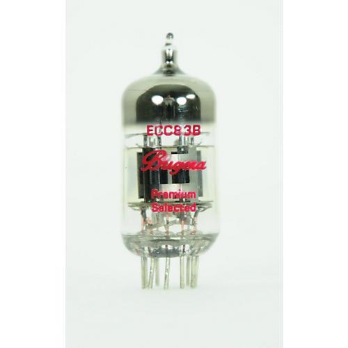 Bugera ECC83B Dual Triode Preamp Tube-thumbnail
