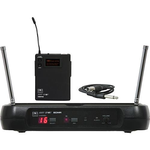 Galaxy Audio ECM Guitar Wireless System-thumbnail