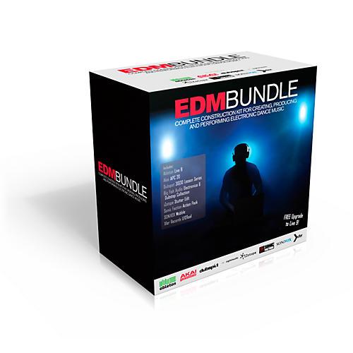 Ableton EDM Bundle-thumbnail
