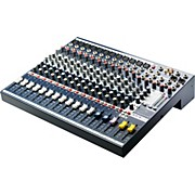 Soundcraft EFX 12-Channel Mixer