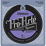 D'Addario EJ44TT ProArte Dynacore Extra Hard Classical Guitar Strings