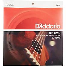 D'Addario EJ88UB Nyltech Bass Ukulele Strings