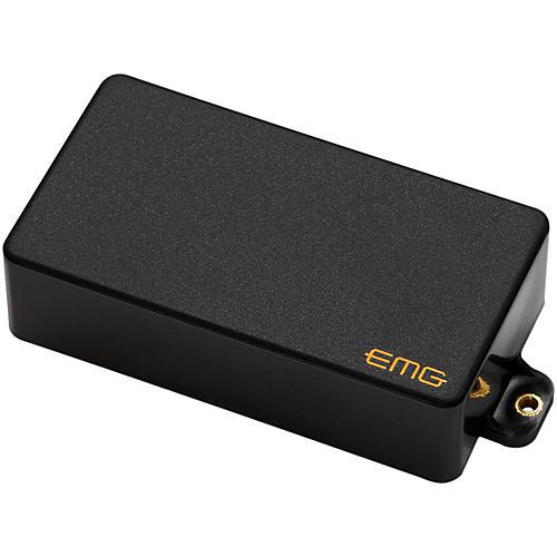 EMG EMG-89 Split Coil Humbucking Active Guitar Pickup Black