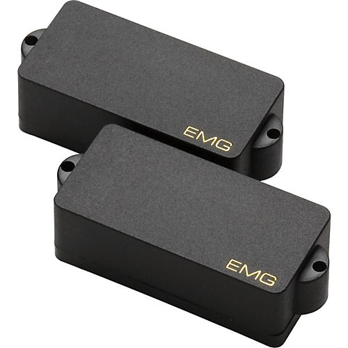 EMG EMG-P Active P-Bass Pickup Black