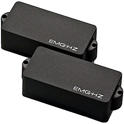 EMG PHZ Passive Electric Bass Guitar Pickup (2524)