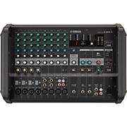 Yamaha EMX5 12-Input Powered Mixer with Dual 630 Watt Amp