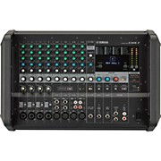 Yamaha EMX7 12-Input Powered Mixer with Dual 710 Watt Amp