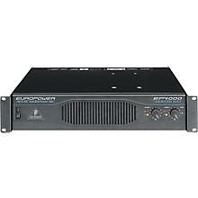 Behringer EP4000 EUROPOWER Power Amp